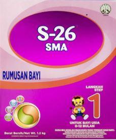 harga S26