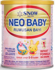 snow neo baby