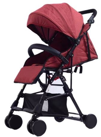 Little One stroller