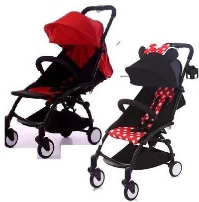 baby grace stroller