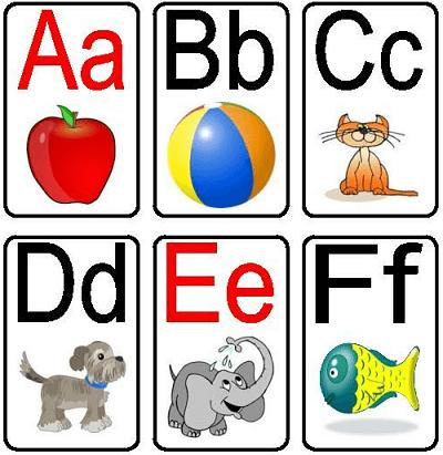 kad bacaan kanak-kanak