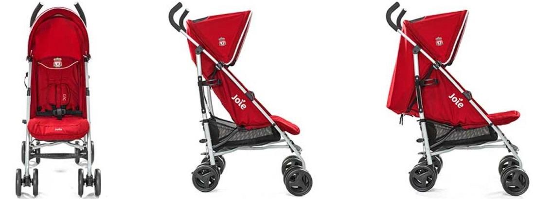 stroller JOIE Nitro murah