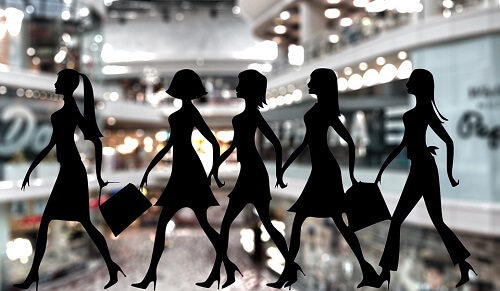cara jadi personal shopper