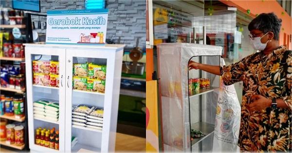 food bank di malaysia