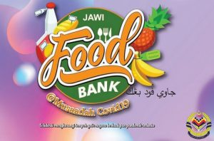 jawi food bank