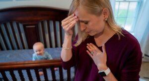 Shaken Baby Syndrome bayi