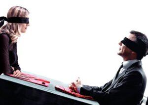 tips blind date